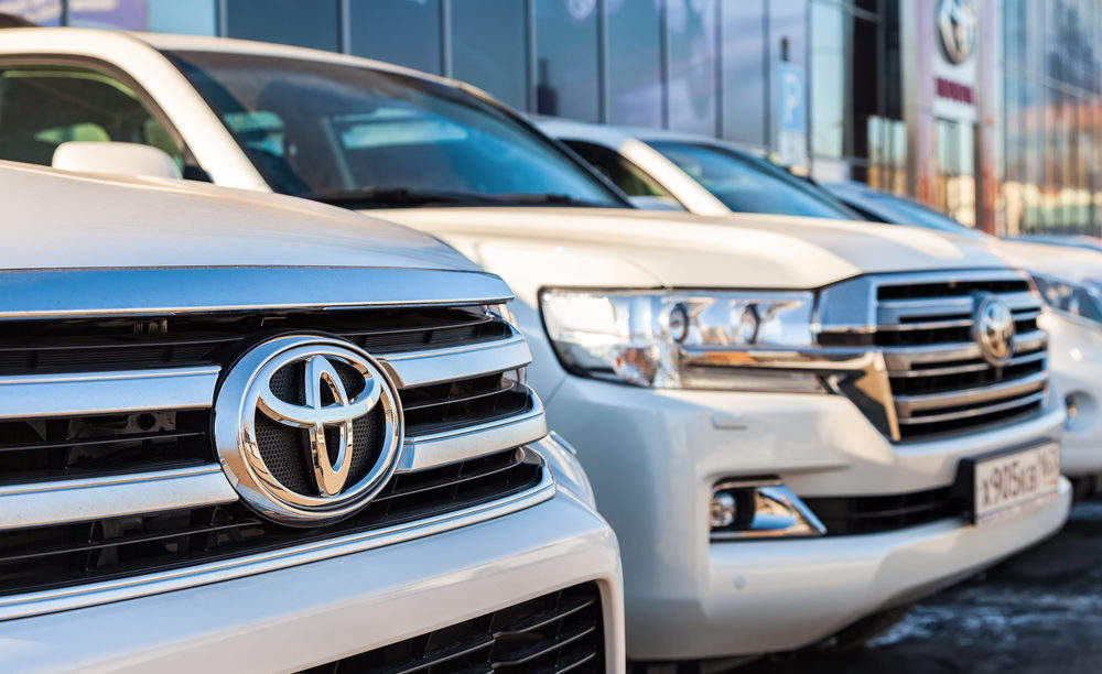 These Are The Biggest Car Companies In The World Verdict
