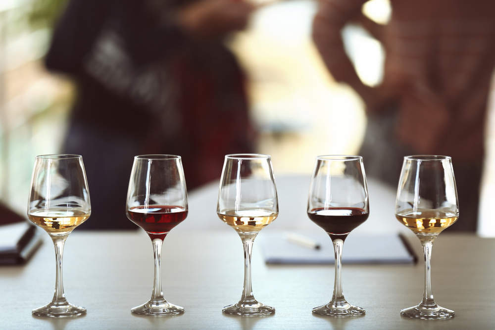 a guide to wine tasting - verdict