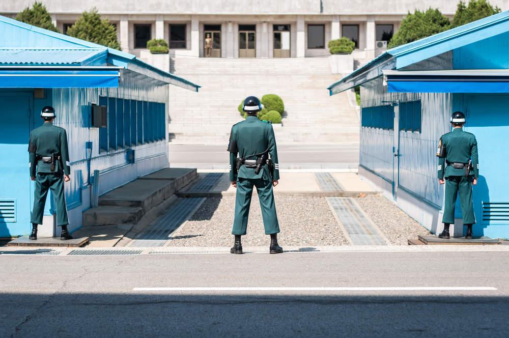 Korean summit