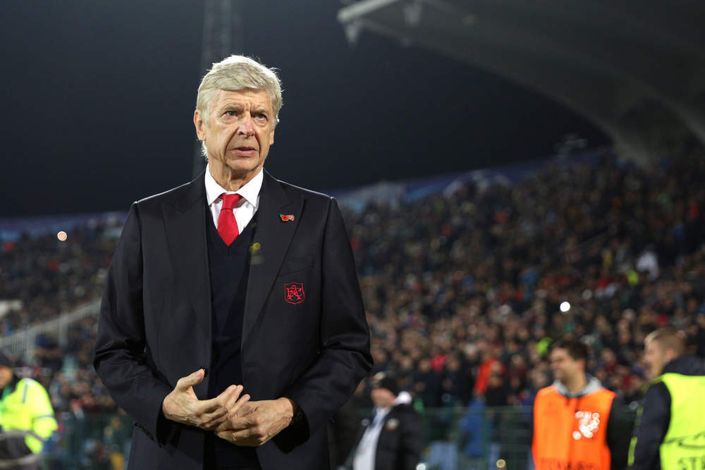Arsene Wenger resigns - Verdict