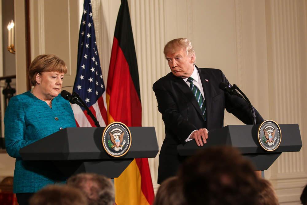 Here's how Trump's tariffs will hit EU steel and aluminium producers