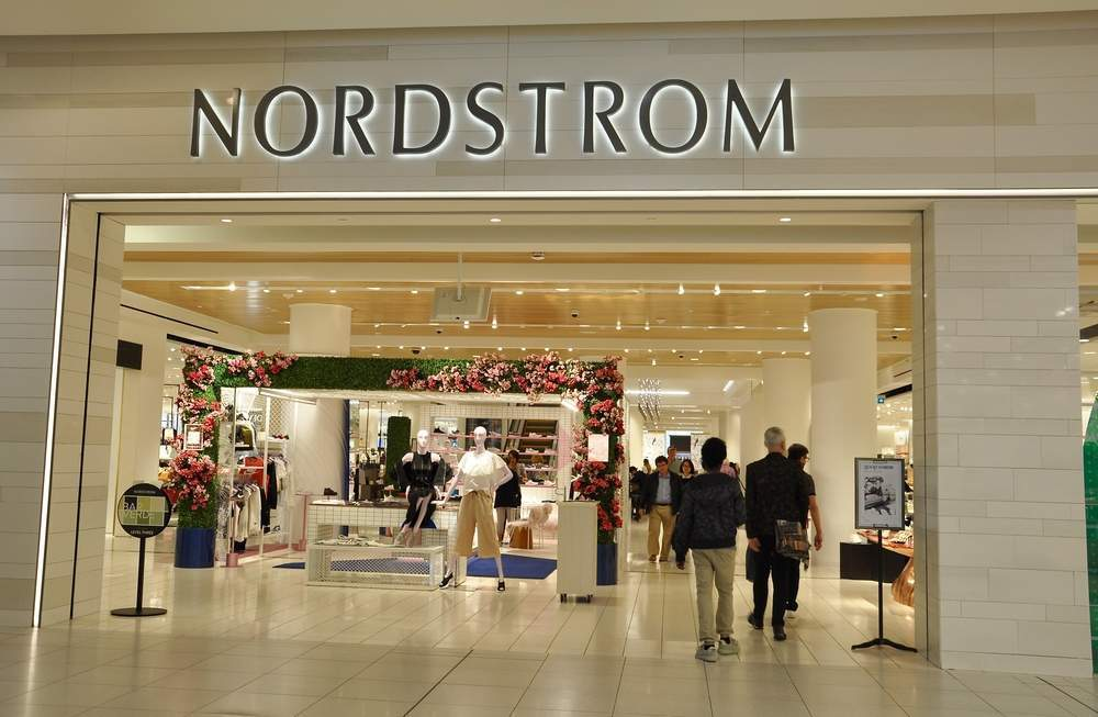 Nordstrom New York