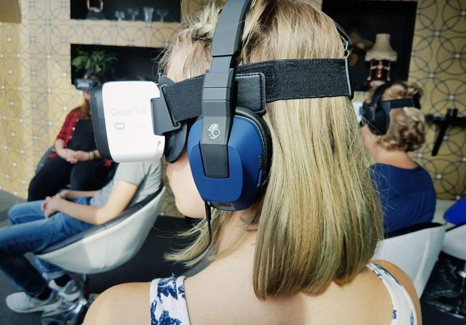 VR experiences - Verdict