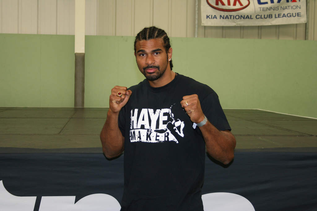 David Haye retires - Verdict