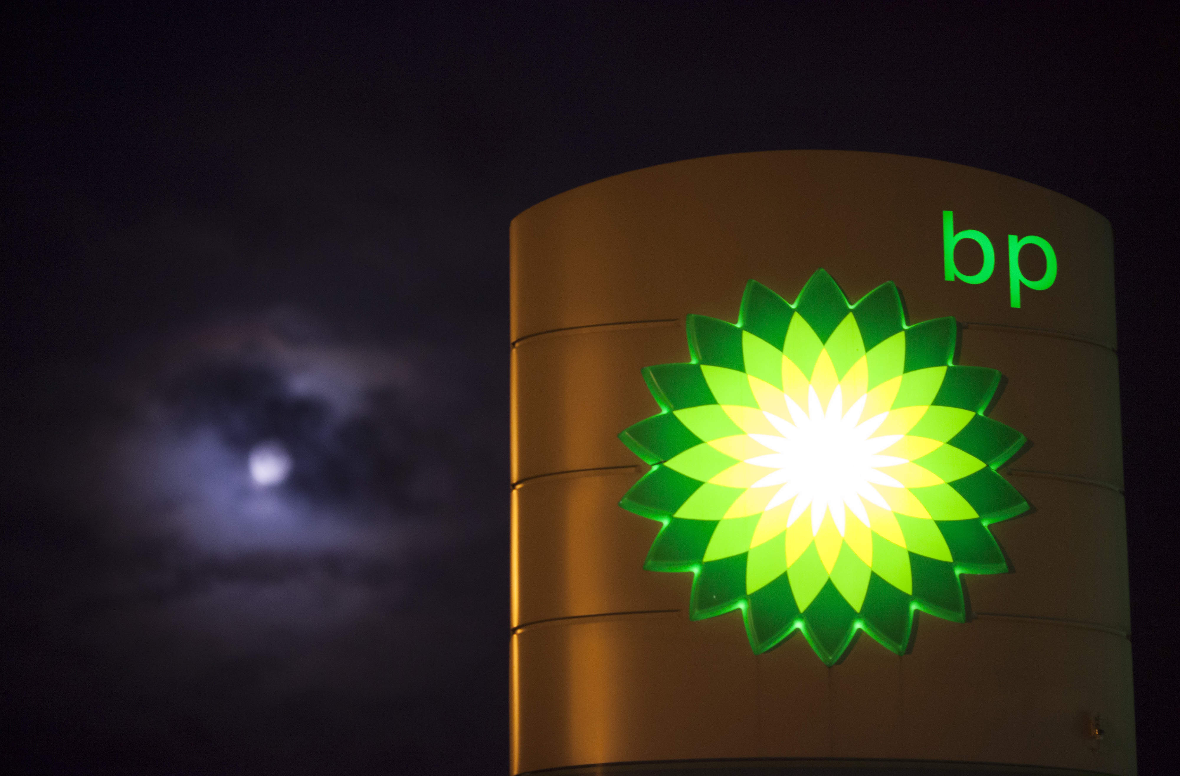 Bp Share Price Climbs As Higher Oil Prices Push Profit Up