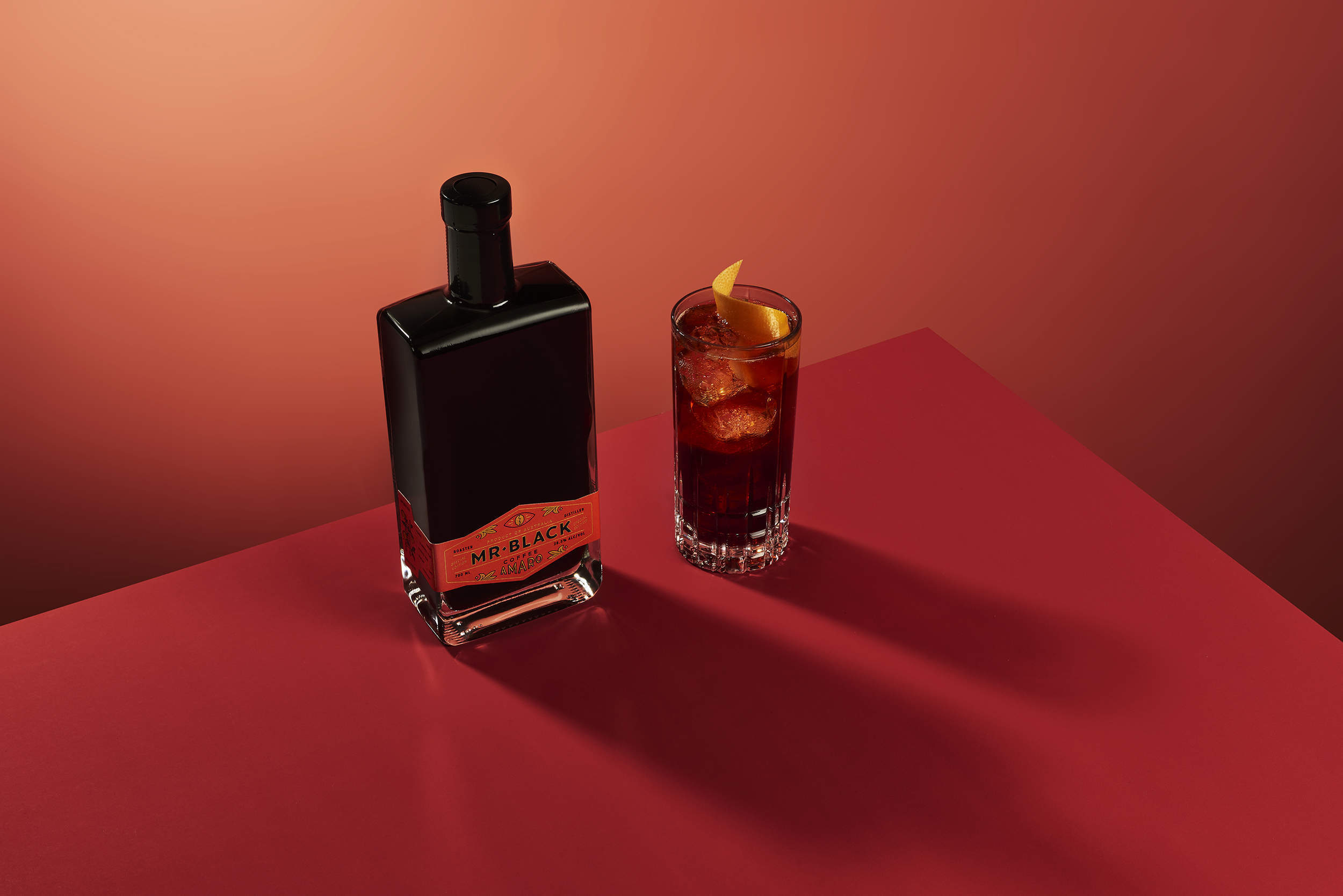 This new luxury coffee liqueur is a must-drink for caffeine lovers