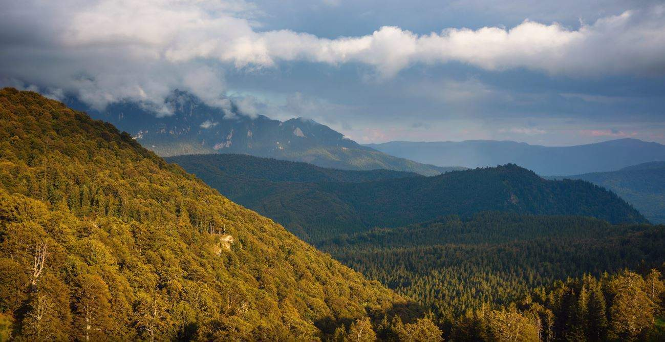 Fagaras National Park