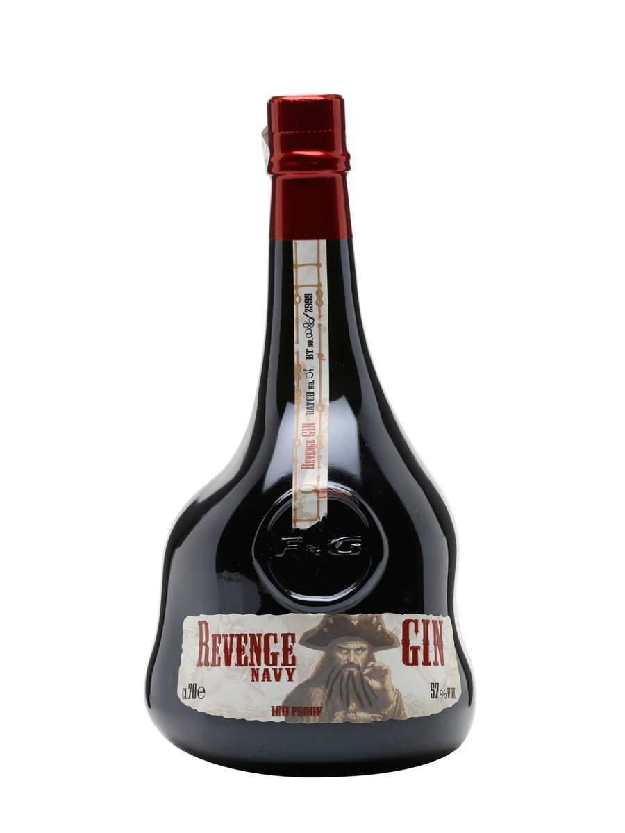 34 luxury bottles to make your liquor