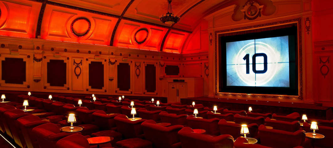 best independent cinemas