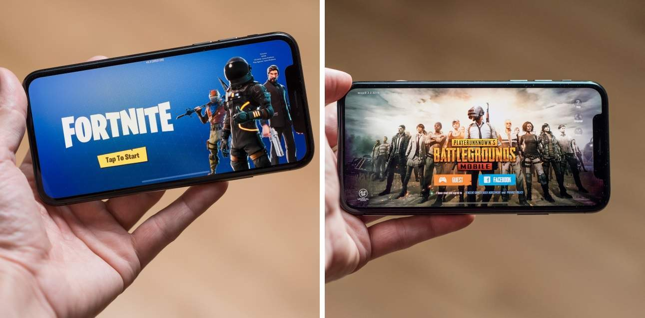 Pubg Vs Fortnite Lawsuit What Does This Mean For The Video Game