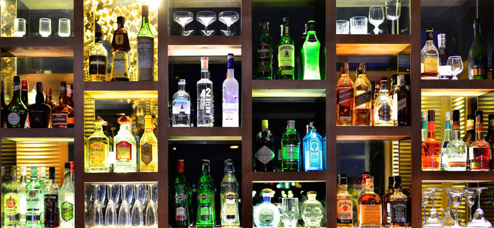 34 Luxury Bottles To Make Your Liquor Cabinet A Lot More Fancy