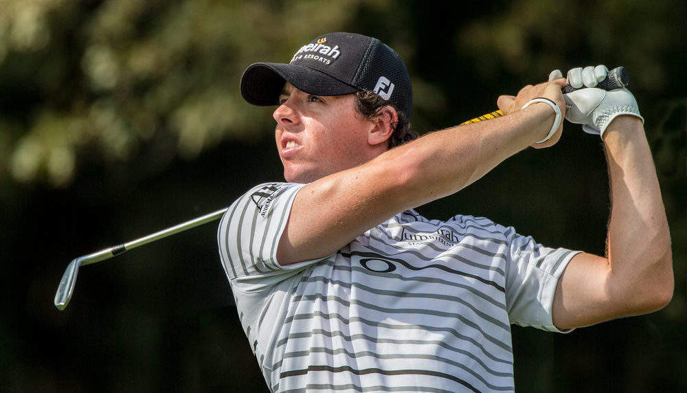 A look back at Rory McIlroy's sponsorships and earnings