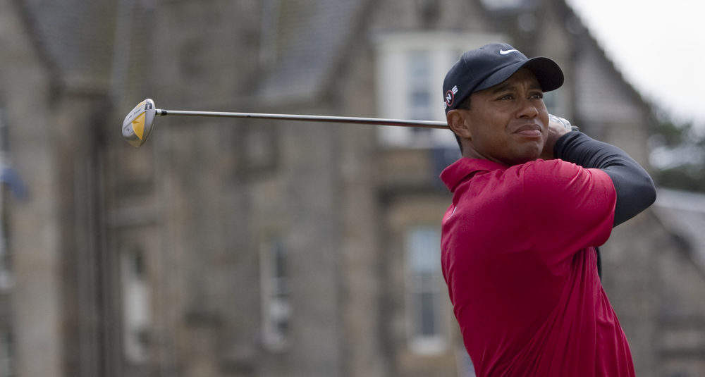 Tiger Woods net worth sponsorships - Verdict