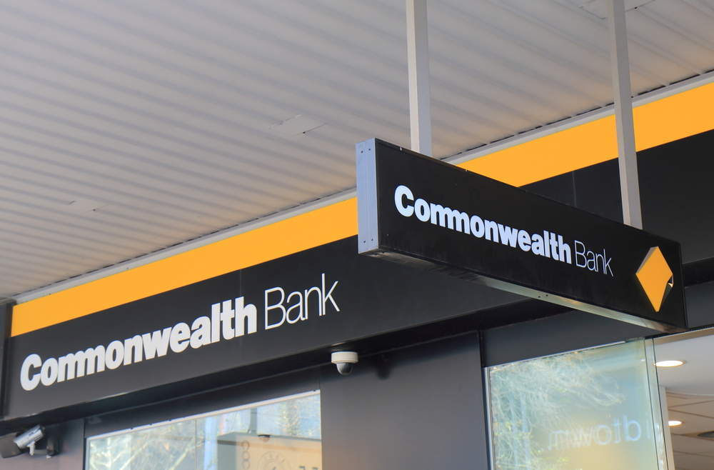 Australia's biggest bank