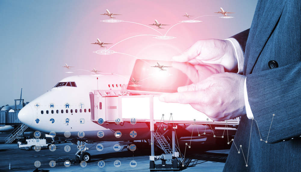 Airline industry blockchain adoption begins: how will it help
