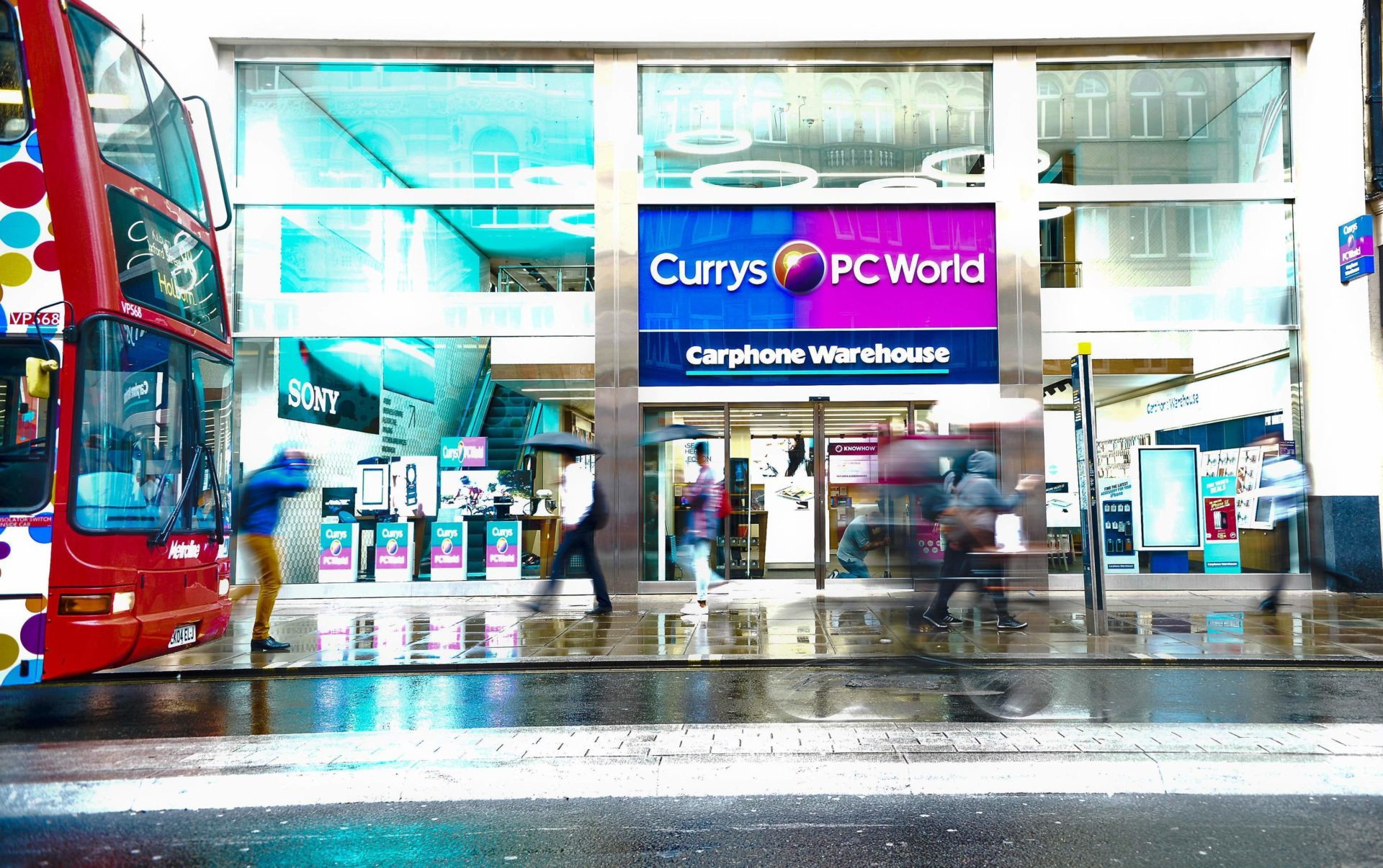 """Dixons Carphone ICO fine should be """"a wake-up call for companies"""""""