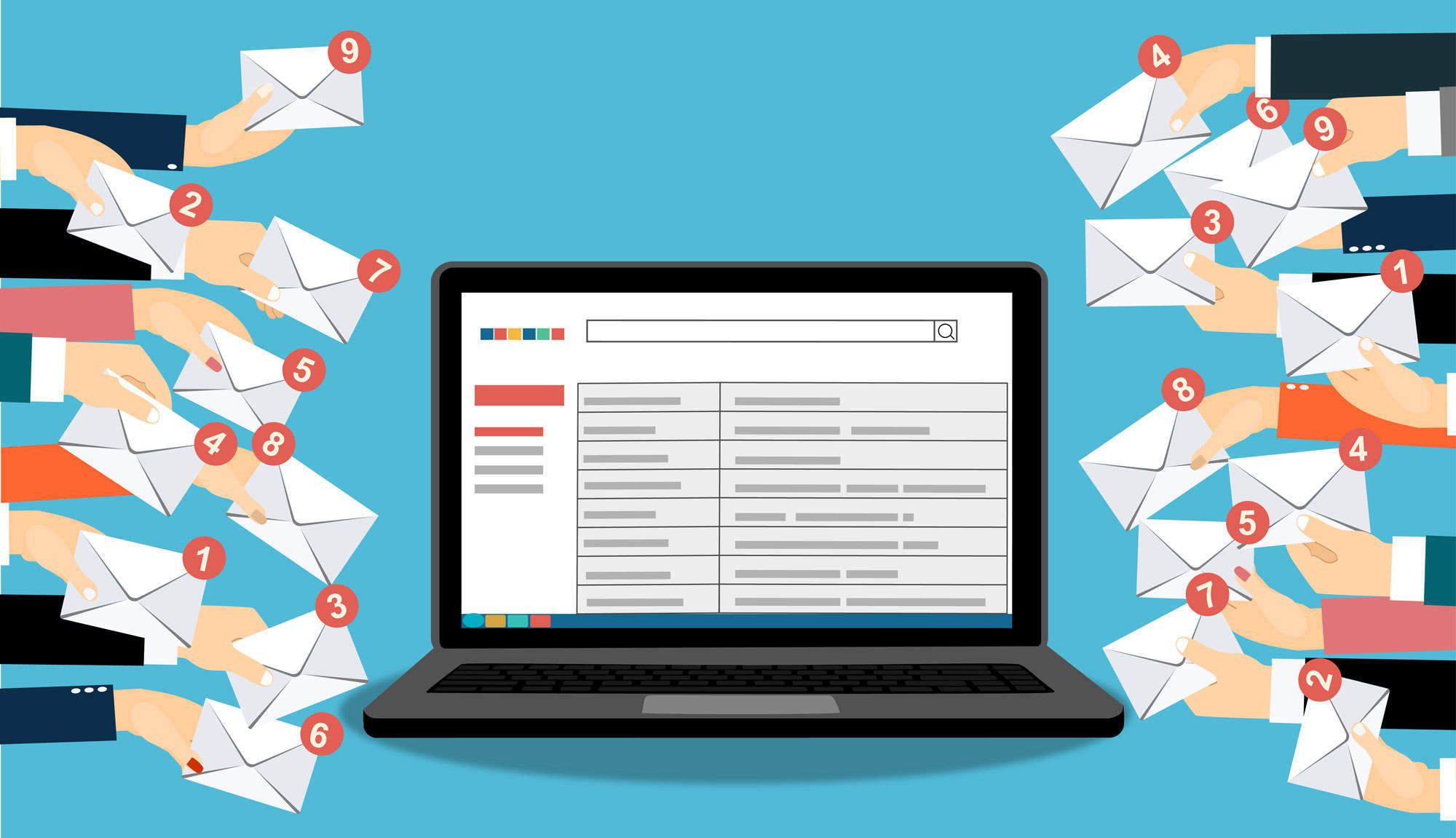 Data breach alert: Email attacks are on the rise and humans are the weakest link