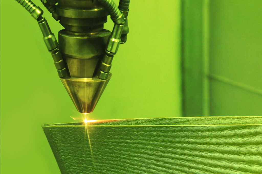 Agile supply chains can be facilitated by 3D printing