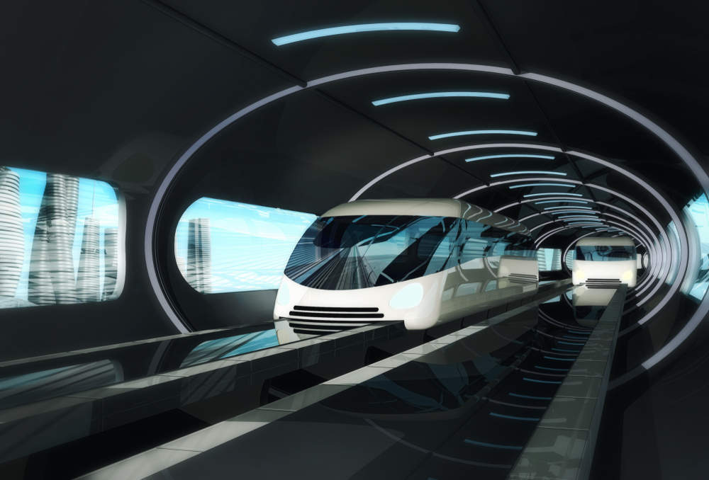 Musk's Boring Company secures Chicago high-speed train contract