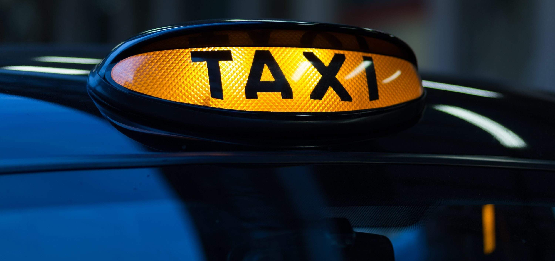 Uber appeal: driving black cab innovation