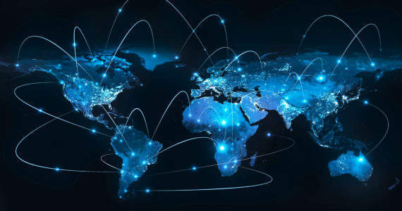 geopolitics in cybersecurity