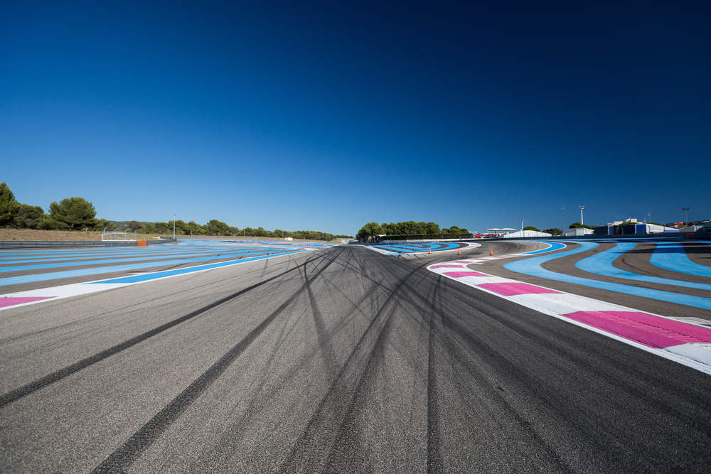 F1 French Grand Prix: All the details as Formula One returns to France