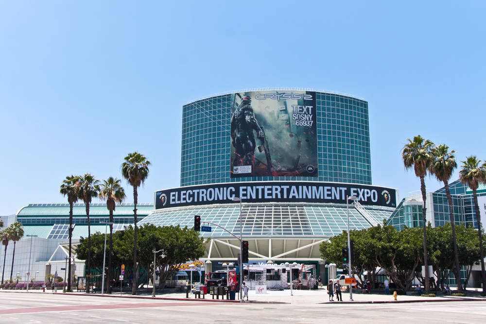 all games announced at E3 2018 E3 news so far