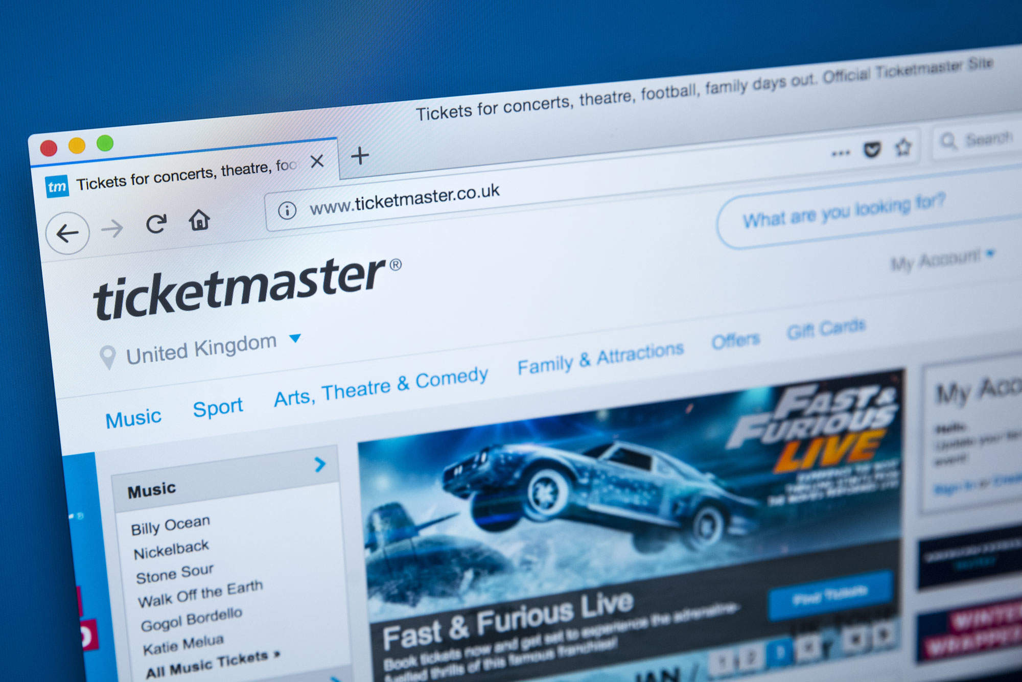 The Ticketmaster breach is yet another warning about third-party software security