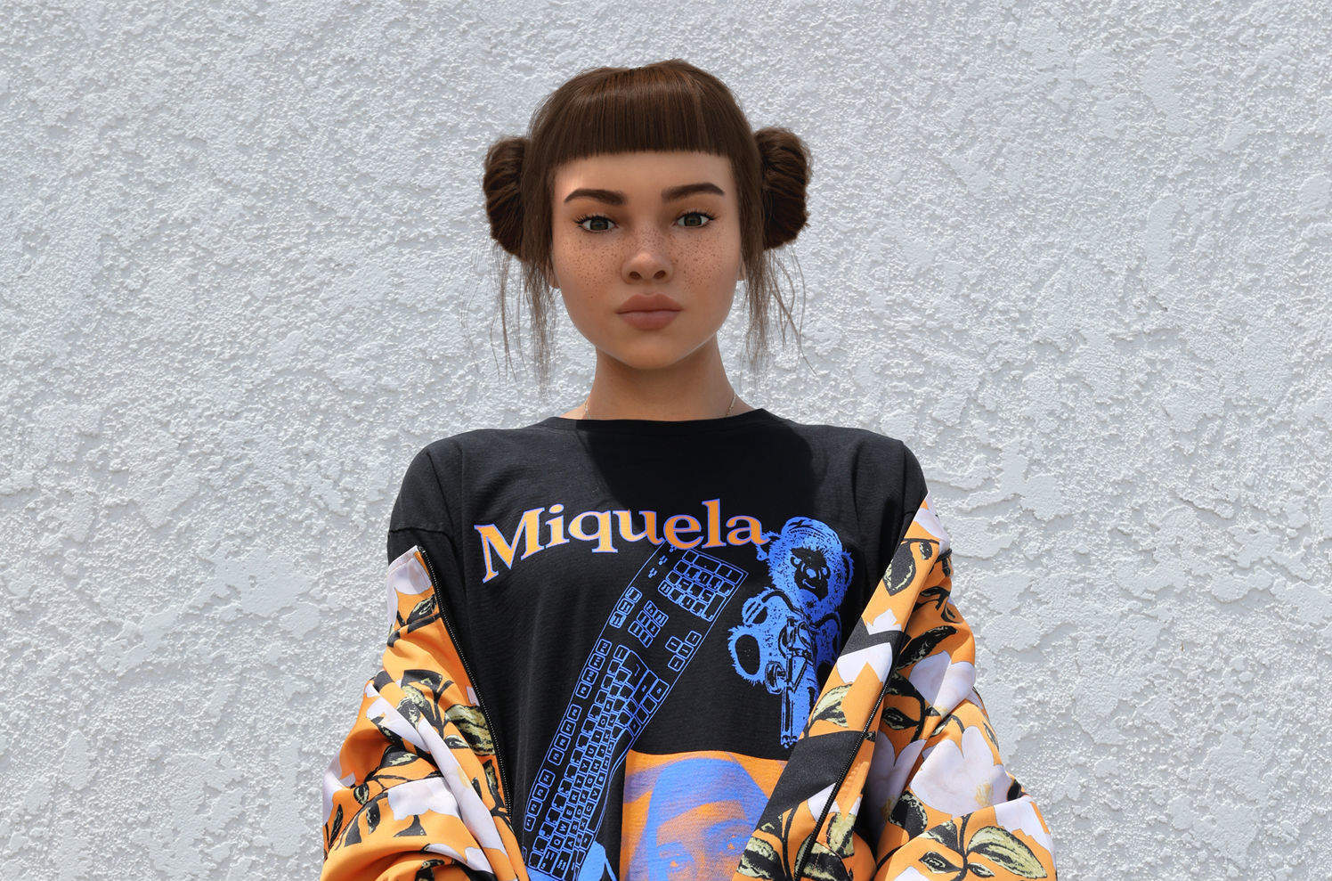 Virtual influencers: Lil Miquela and Shudu Gram are the vanguard of online marketing's future
