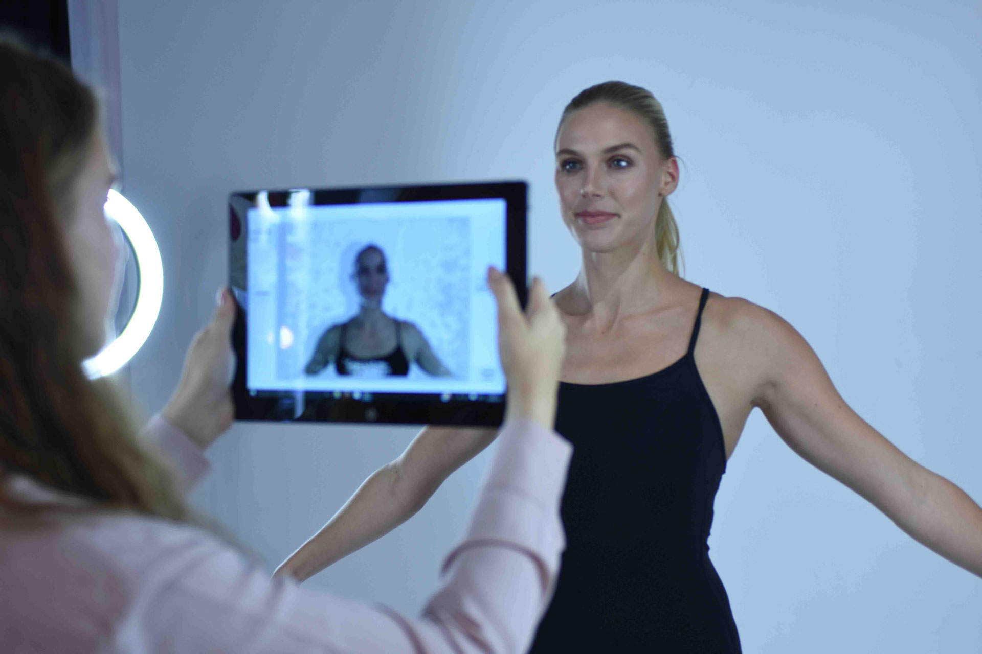 Is 3D body scanning the future of fashion?