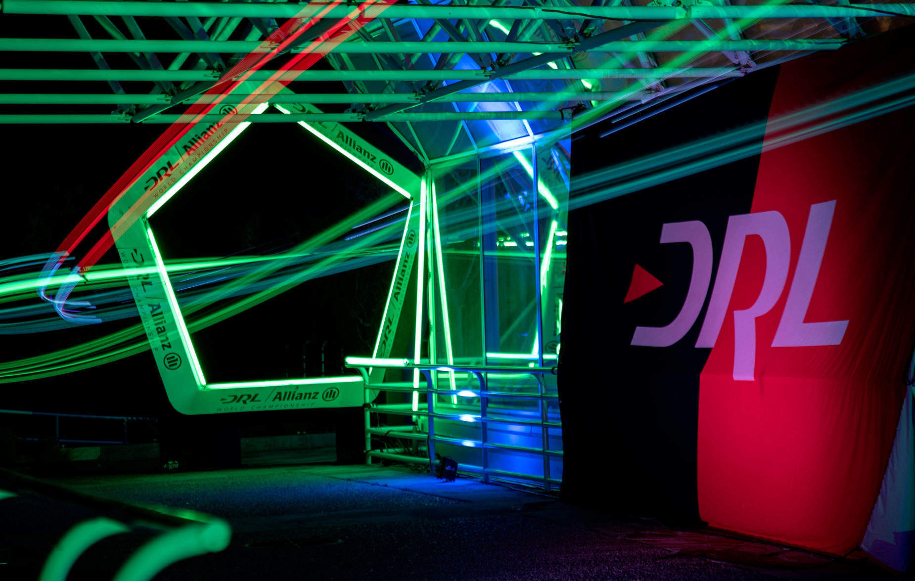 Good times lie ahead for drone racing, the sport of the future that's gunning for your attention
