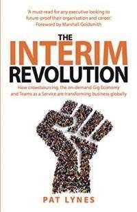 Business books: The Interim Revolution by Pat Lynes