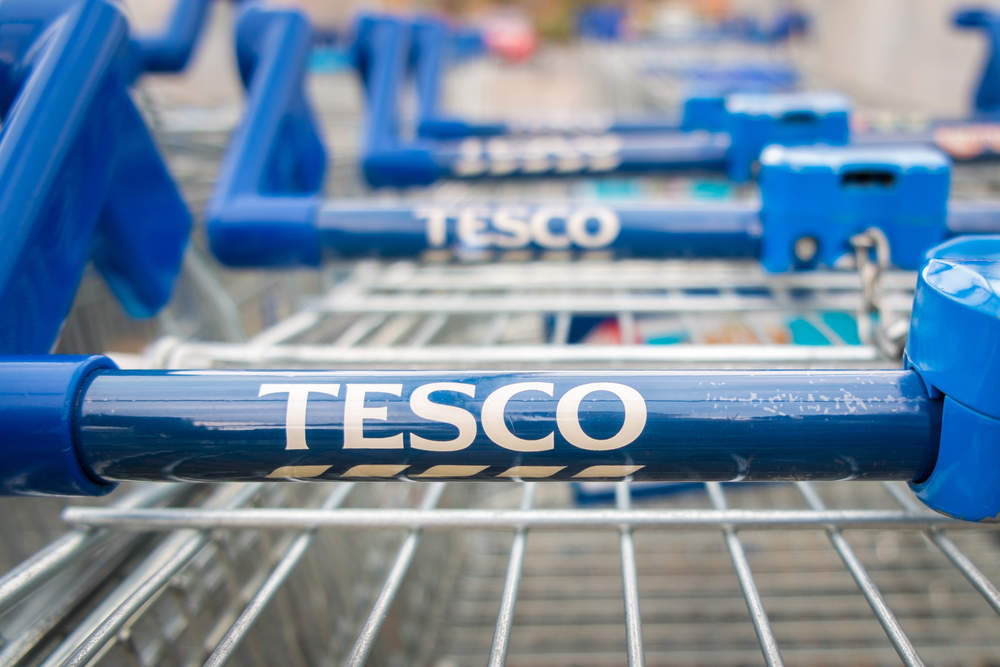 Tesco mounts the pressure on suppliers with Carrefour partnership