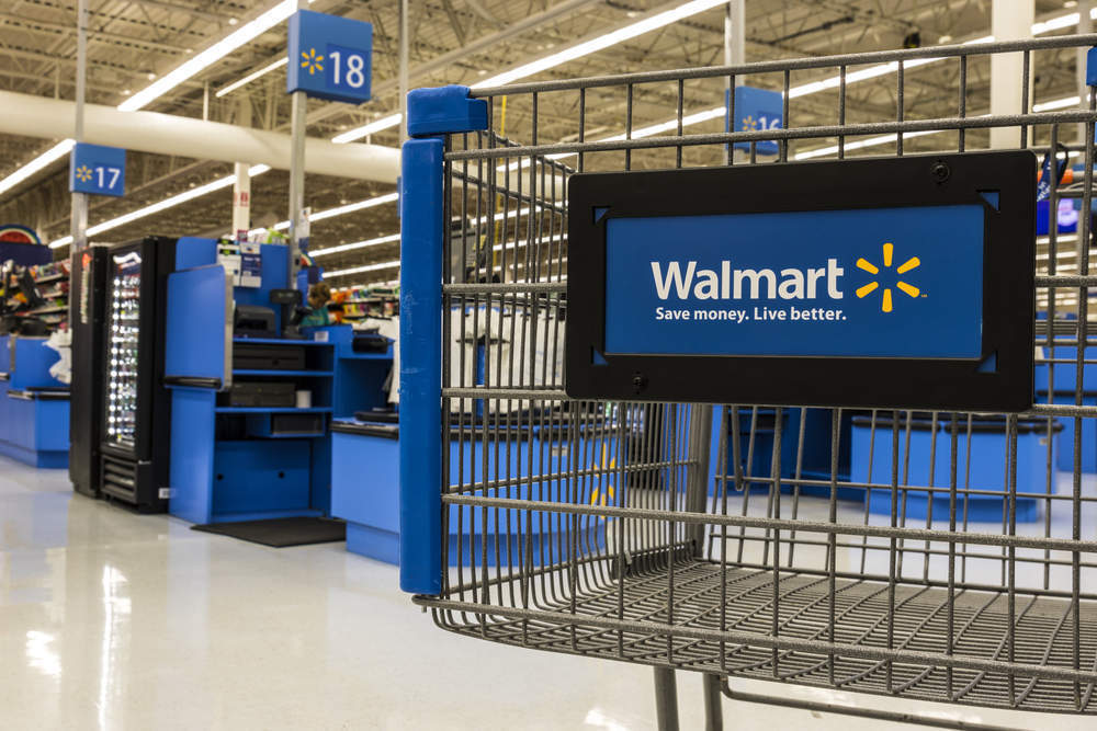 Could Walmart be the next trillion dollar company?