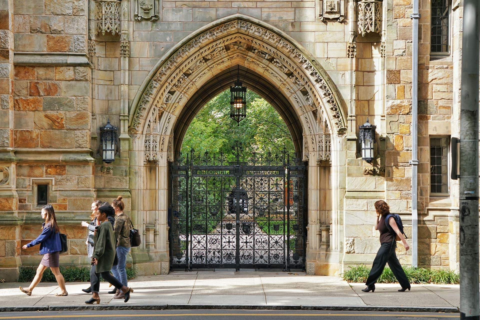 Yale cybersecurity breach discovered a decade after it happened
