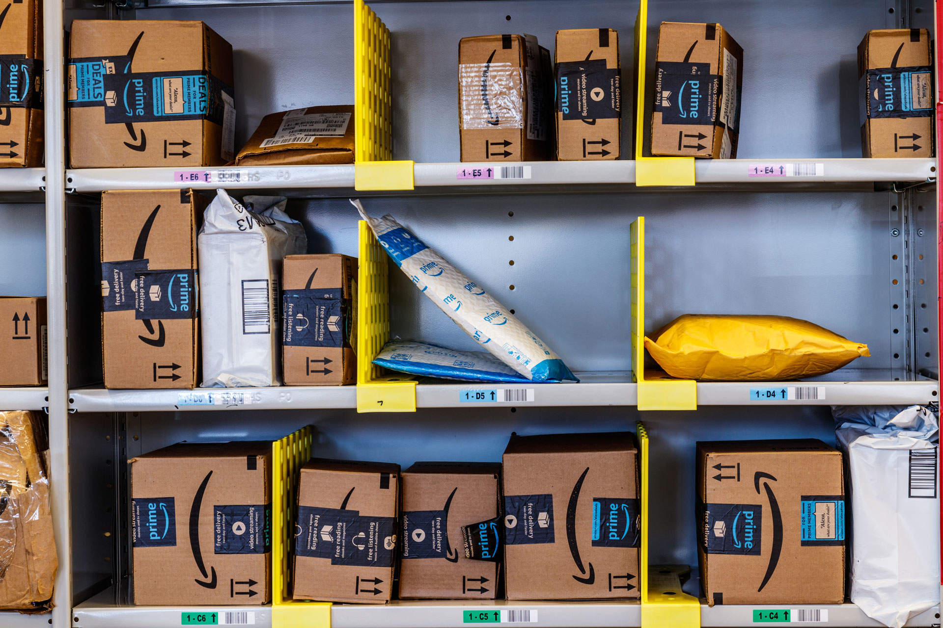 Amazon's domination: a timeline of key Amazon acquisitions