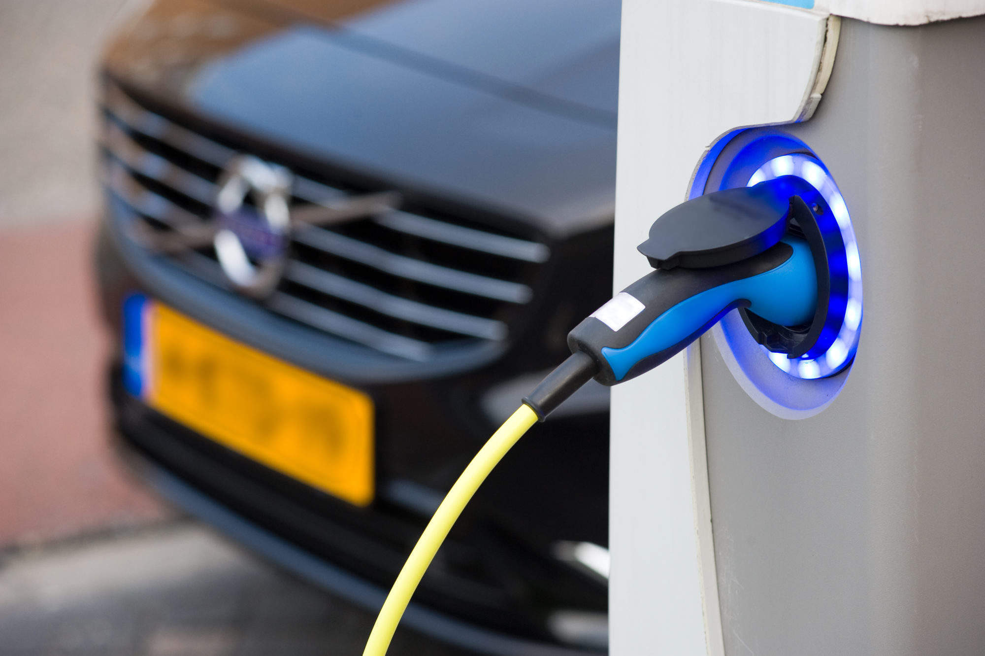 UK government announces £12m funding plans on World EV Day