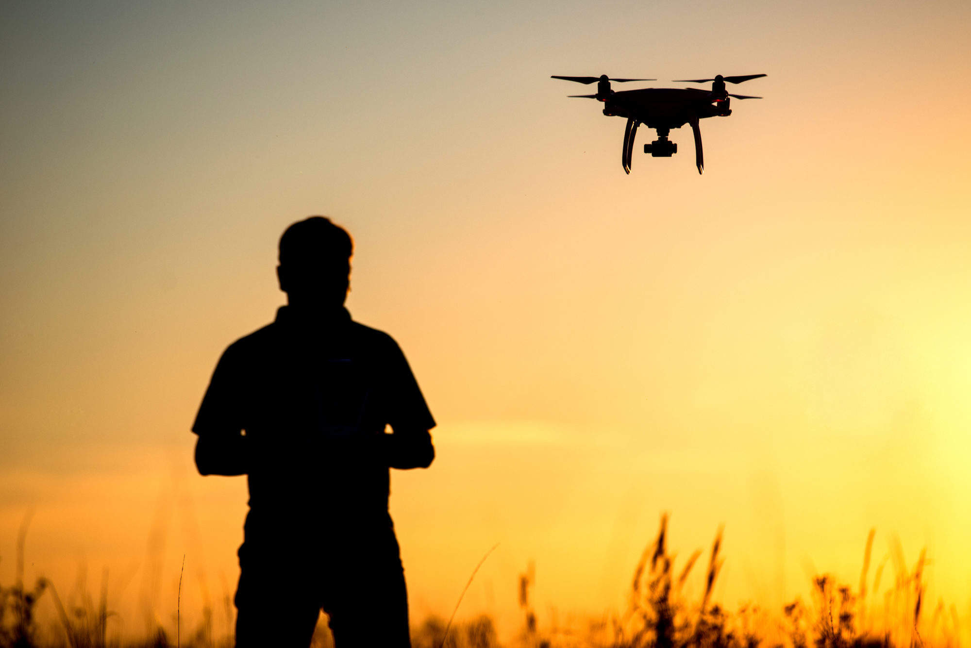 UK drone laws come into force: here's what you need to know