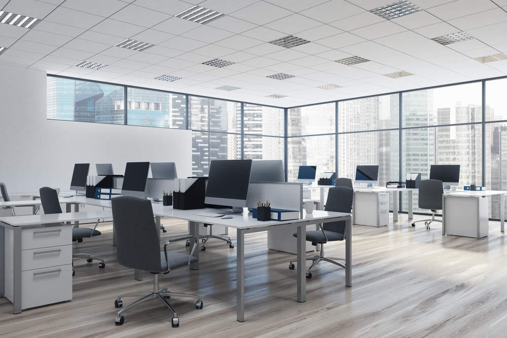 The effectiveness of hot-desking: Is this really the future of the workplace?