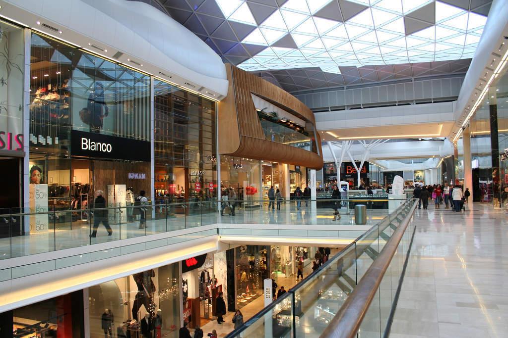 The retail crisis