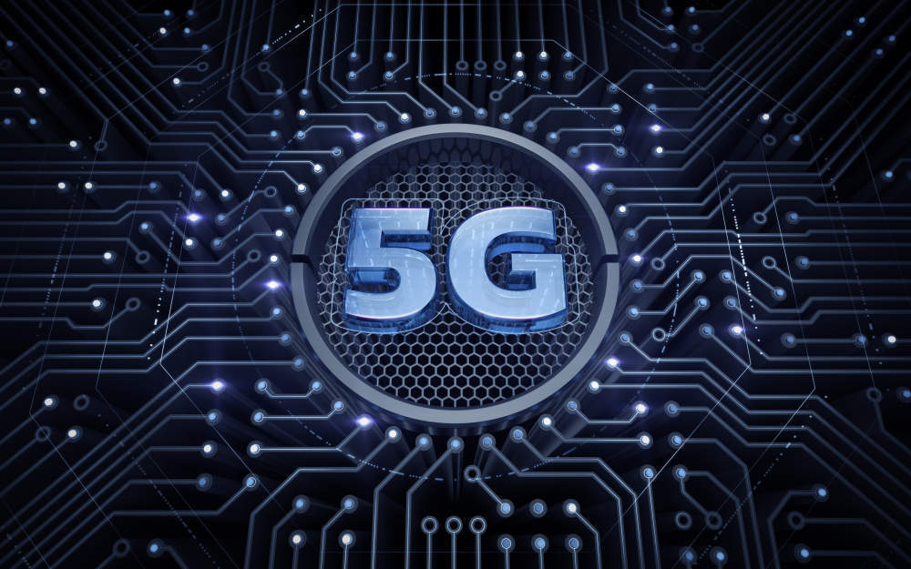 What is 5G, its potential and how will it be used at launch?