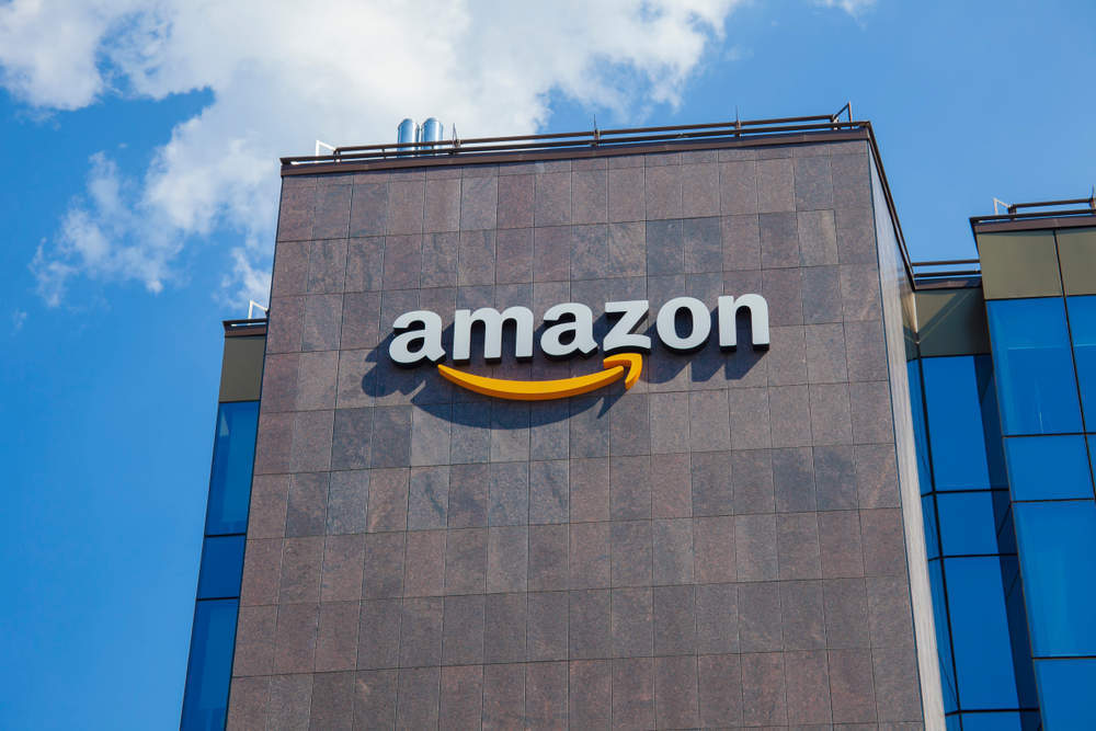 Could Amazon disrupt the UK insurance comparison market?
