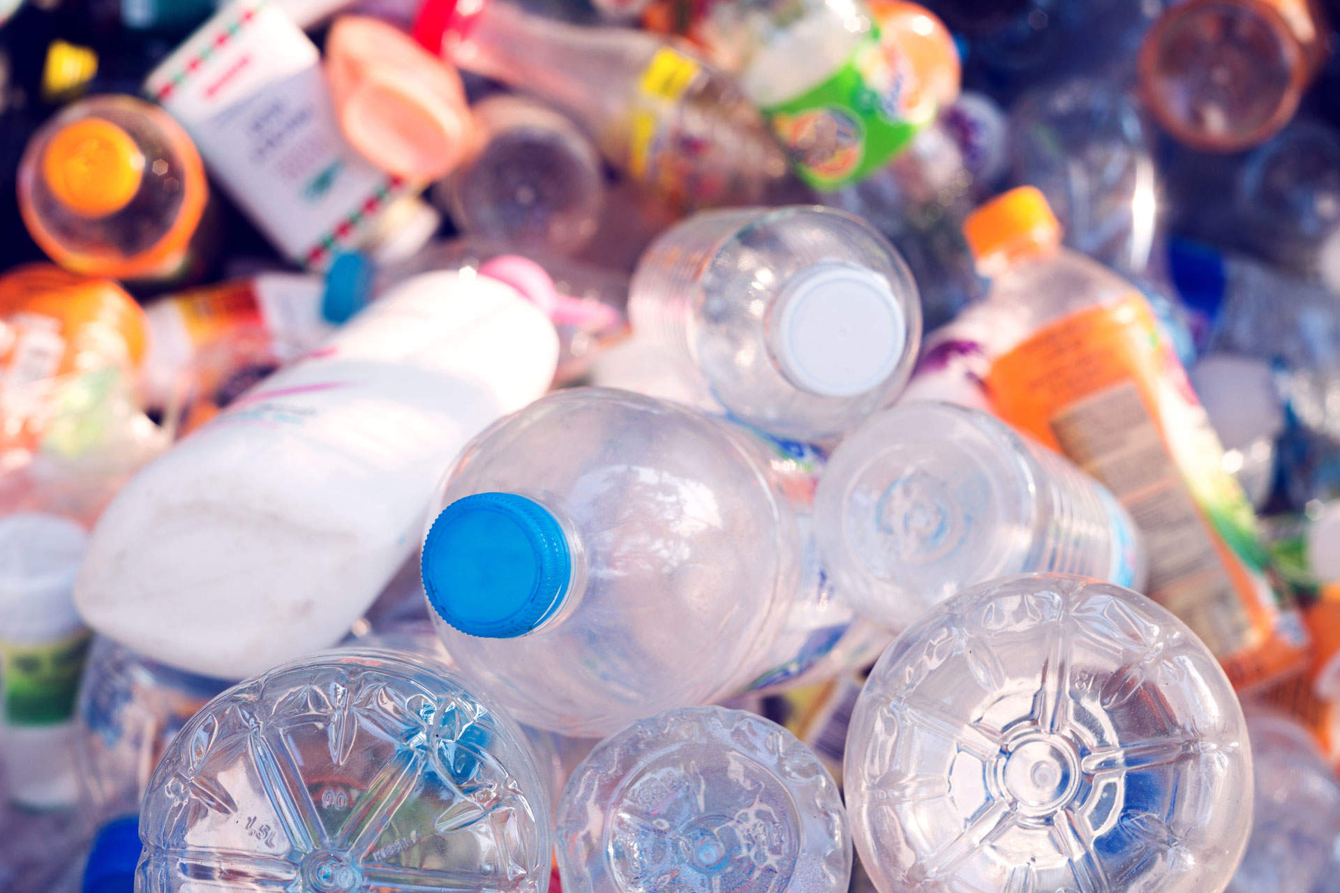 Environmental impact of plastic more severe than thought
