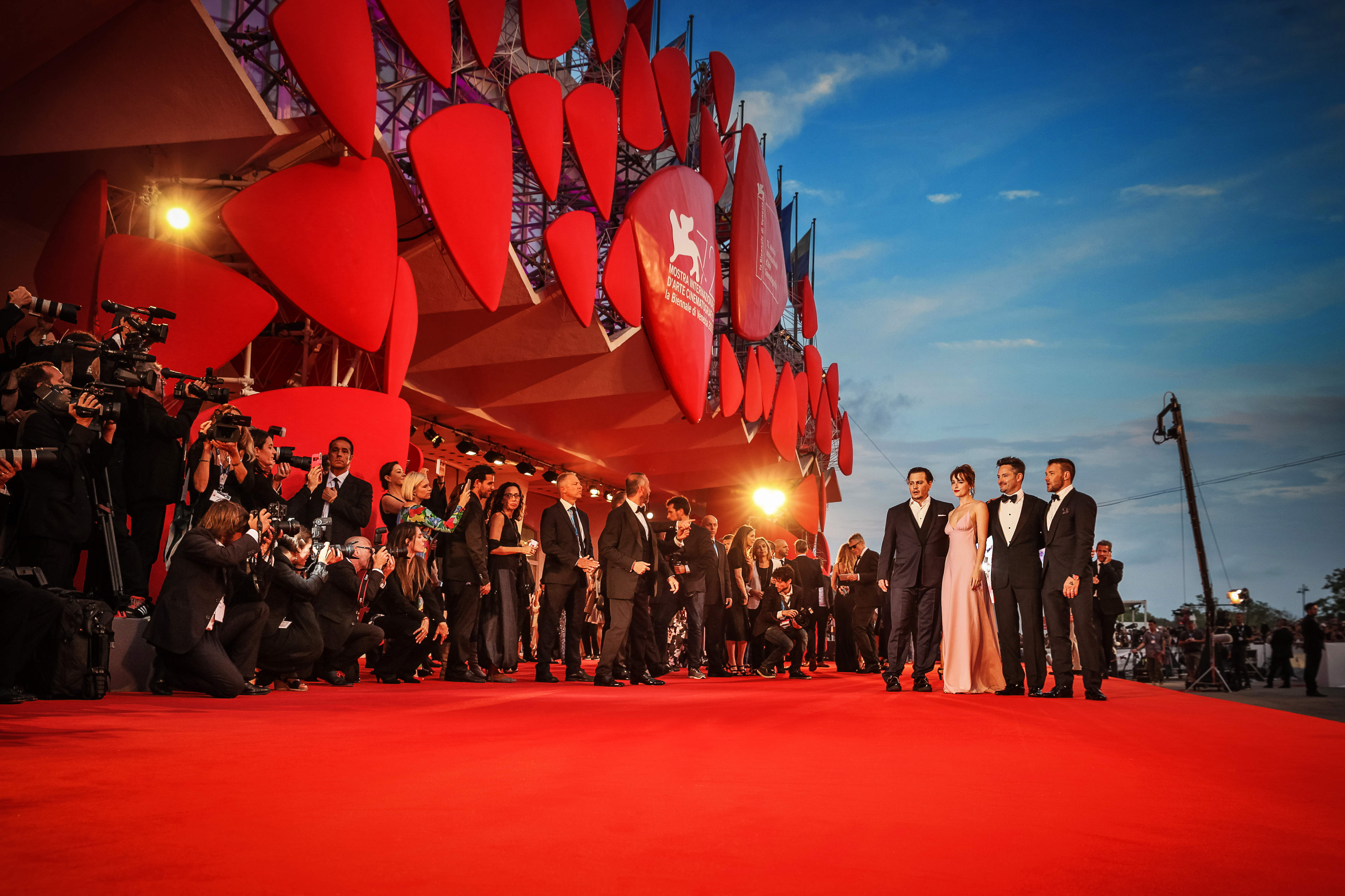 Venice Film Festival 2018: Guide to the Golden Lion nominees