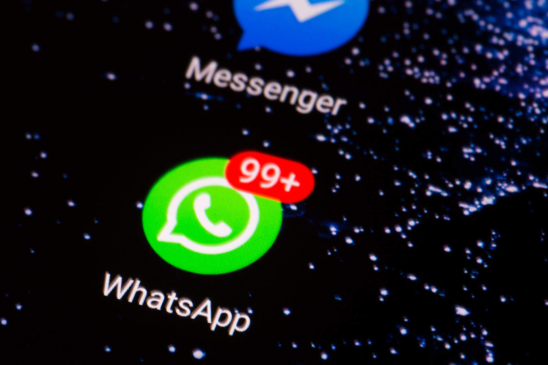 "WhatsApp ads slammed: ""This brings into question how private WhatsApp really is"""