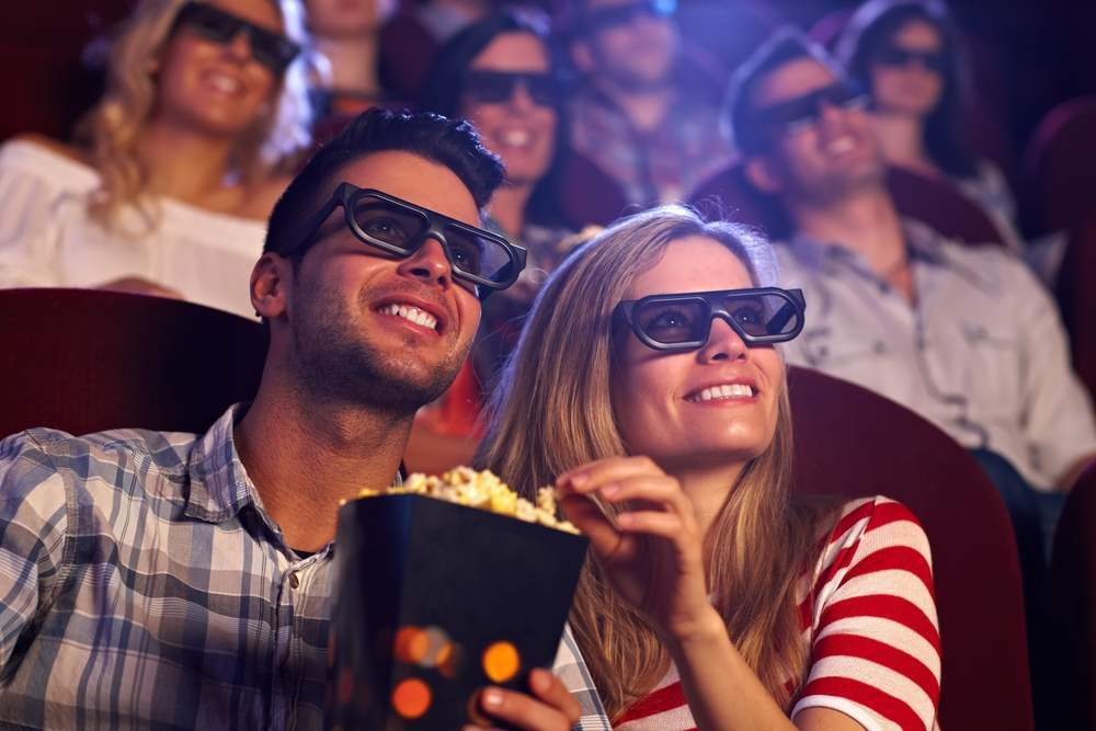 Spoilers, social media and selling: The future of the movie advertisement business