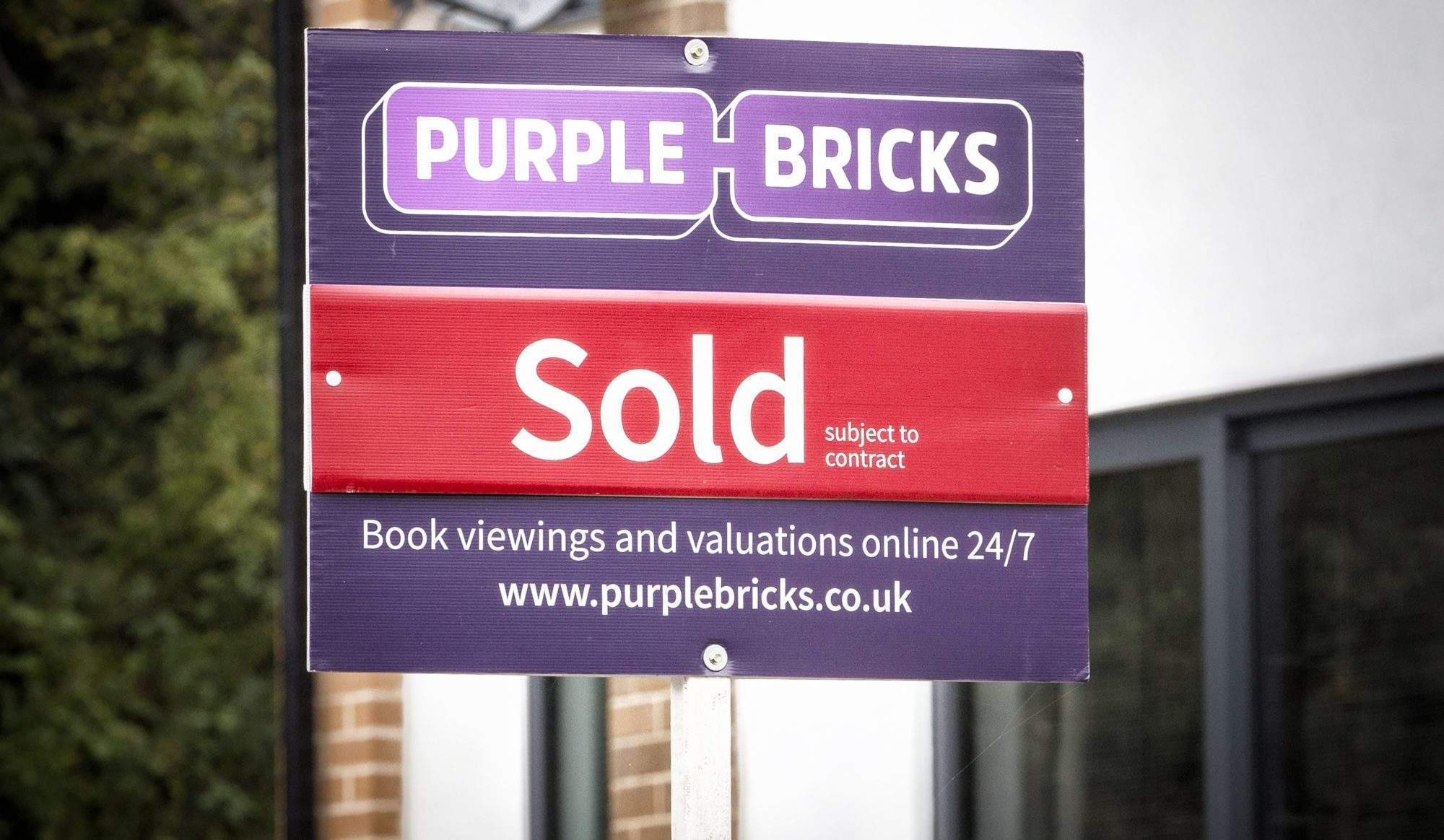 Purplebricks share price: Supply slump or cracks in the foundations?