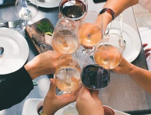Wine trends of 2018