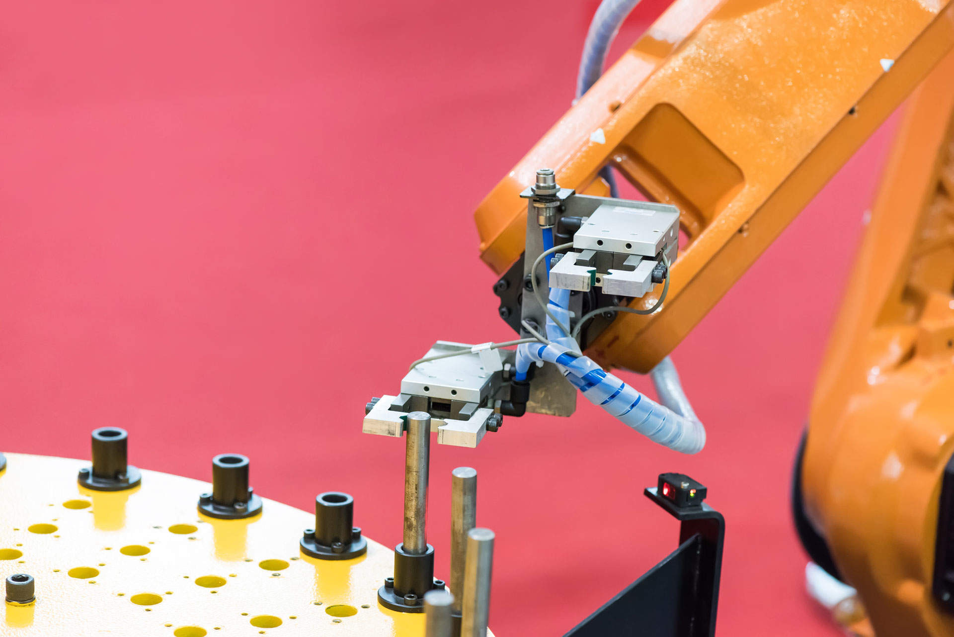 Collaborative robots market to see 1900% growth by 2025
