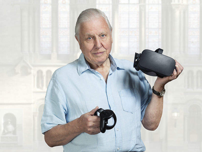 VR tourism - verdict